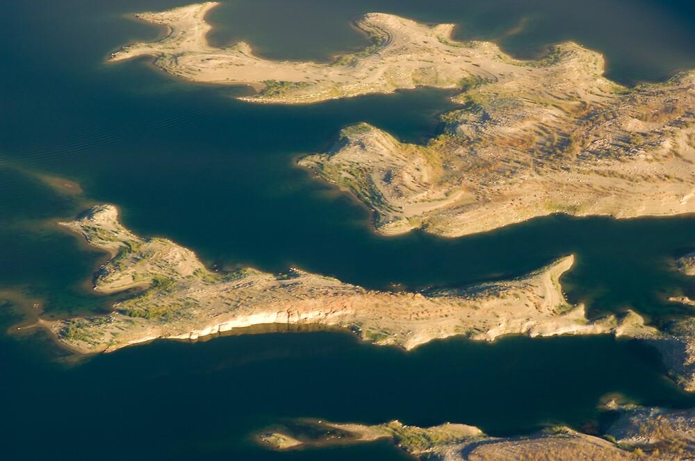 Lake Mead by Simon Coates