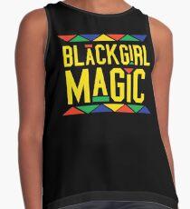 Black Queen Magic Contrast Tank