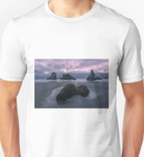 Cannon Beach, Oregon. T-Shirt