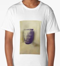 The Invariant Pottery Long T-Shirt
