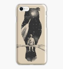 I Have a Dream iPhone Case/Skin