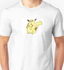 Mexican Pikachu T-Shirt