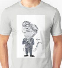 Classy Chameleon T-Shirt