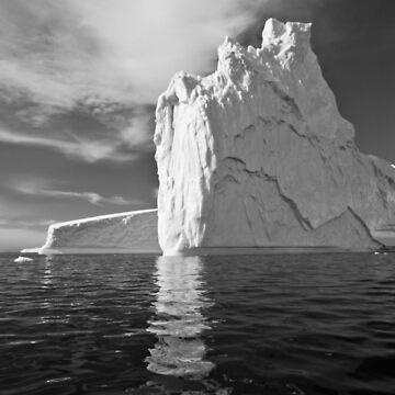 Iceberg by w1ldsnaps