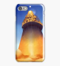 Tower Oasis iPhone Case/Skin