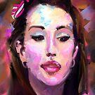 Divine Miss M by Alma Lee