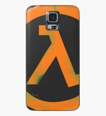 Half Life Case/Skin for Samsung Galaxy