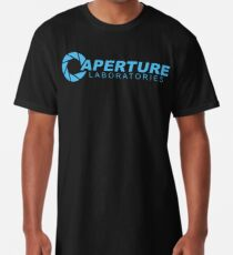 Aperture Laboratories Longshirt