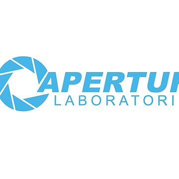 Aperture Laboratories by dopeshitbydio