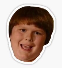 Rowley Sticker