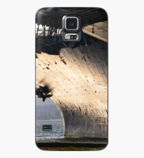 USS Midway 2 Case/Skin for Samsung Galaxy