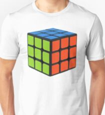 Colorful Cube T-Shirt