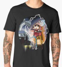 Interdimensional  Men's Premium T-Shirt