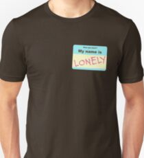 Lonely - Tyler, The Creator T-Shirt
