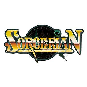Sorcerian by 101Force