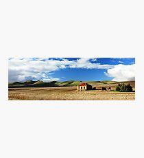 Homestead, Burra SA Photographic Print