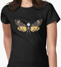 Mothboy05 Women's Fitted T-Shirt