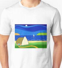 Night Sailing T-Shirt
