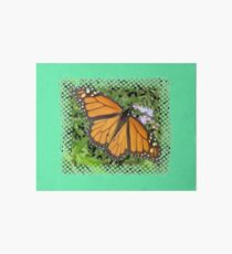 Butterfly Effects Art Board