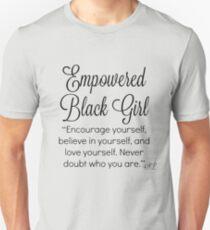 Black Queen power T-Shirt