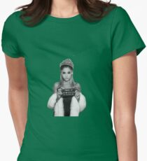 crown let me love you photoshoot T-Shirt