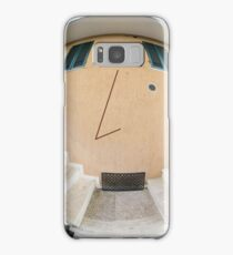 Housey McHouseface, Paciano, Umbria, Italy Samsung Galaxy Case/Skin
