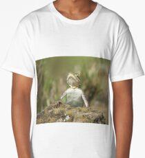 Iguana Long T-Shirt