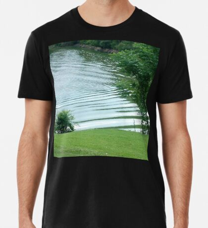 Regaining my connection Premium T-Shirt