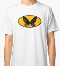 Butterfly Not Batman - Batterfly Design Classic T-Shirt