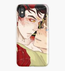 Smaugbo iPhone Case/Skin