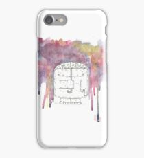 The protection  iPhone Case/Skin
