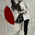 nevermind the rain by Loui  Jover