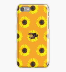 Flower Boy Phone Case iPhone Case/Skin