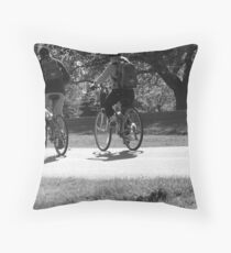 For Eachother Throw Pillow