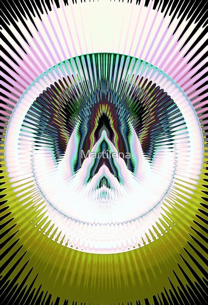 Brainwave by Martilena