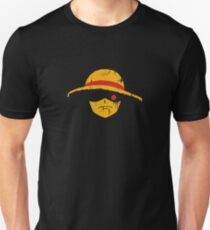 One peace - Luffy T-Shirt