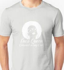 Black Queen - Black Girl Power T-Shirt