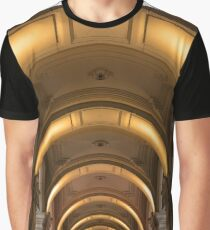 Supersymmetry Graphic T-Shirt
