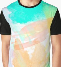 Art Splash  Graphic T-Shirt