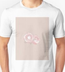 PEONIA - SAND - Sorbetedelimón T-Shirt