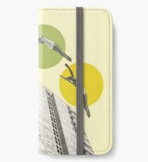 High Flyers iPhone Wallet