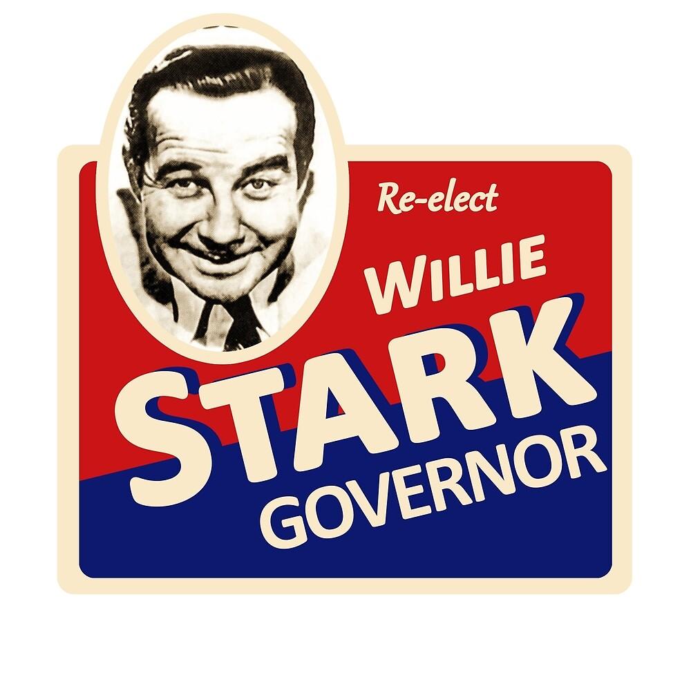 willie stark