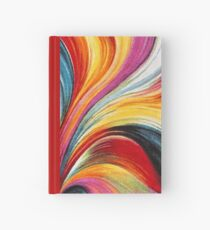 Color Stream Hardcover Journal