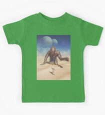 Wandering in the Desert Kids Clothes