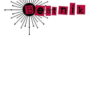 Beatnik III by MidnightAkita