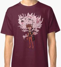 Oblivious Et Al Classic T-Shirt