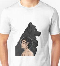 Sirius and Padfoot Unisex T-Shirt