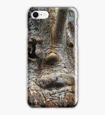 The Ogre iPhone Case/Skin
