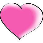 Big Heart of Love  by Piotr Dulski
