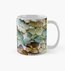 Hydrangea Petals no. 2 Mug